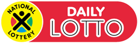DAILY LOTTO DRAW 122 RESULTS