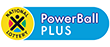 POWERBALL PLUS DRAW 834 RESULTS